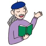 童話作家 (ドウワサッカ)