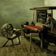 紡織保全工