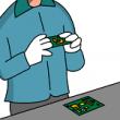 IC生産オペレーター