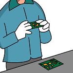 IC生産オペレーター (アイシーセイサンオペレーター)