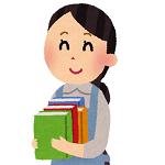 図書館司書 (トショカンシショ)