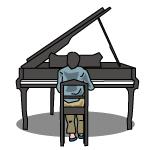 ピアノ調律師 (ピアノチョウリツシ)