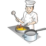 中華料理料理人 (チュウカリョウリリョウリニン)