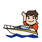 小型船舶操縦士(コガタセンパクソウジュウシ)